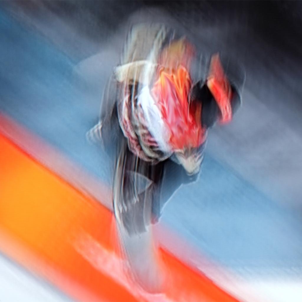 snowboarder 1157
